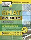 Cracking the GMAT Premium Edition with 6 Computer-Adaptive - Best Reviews Guide