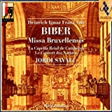 Biber: Missa Bruxellensis Xxiii Vocum