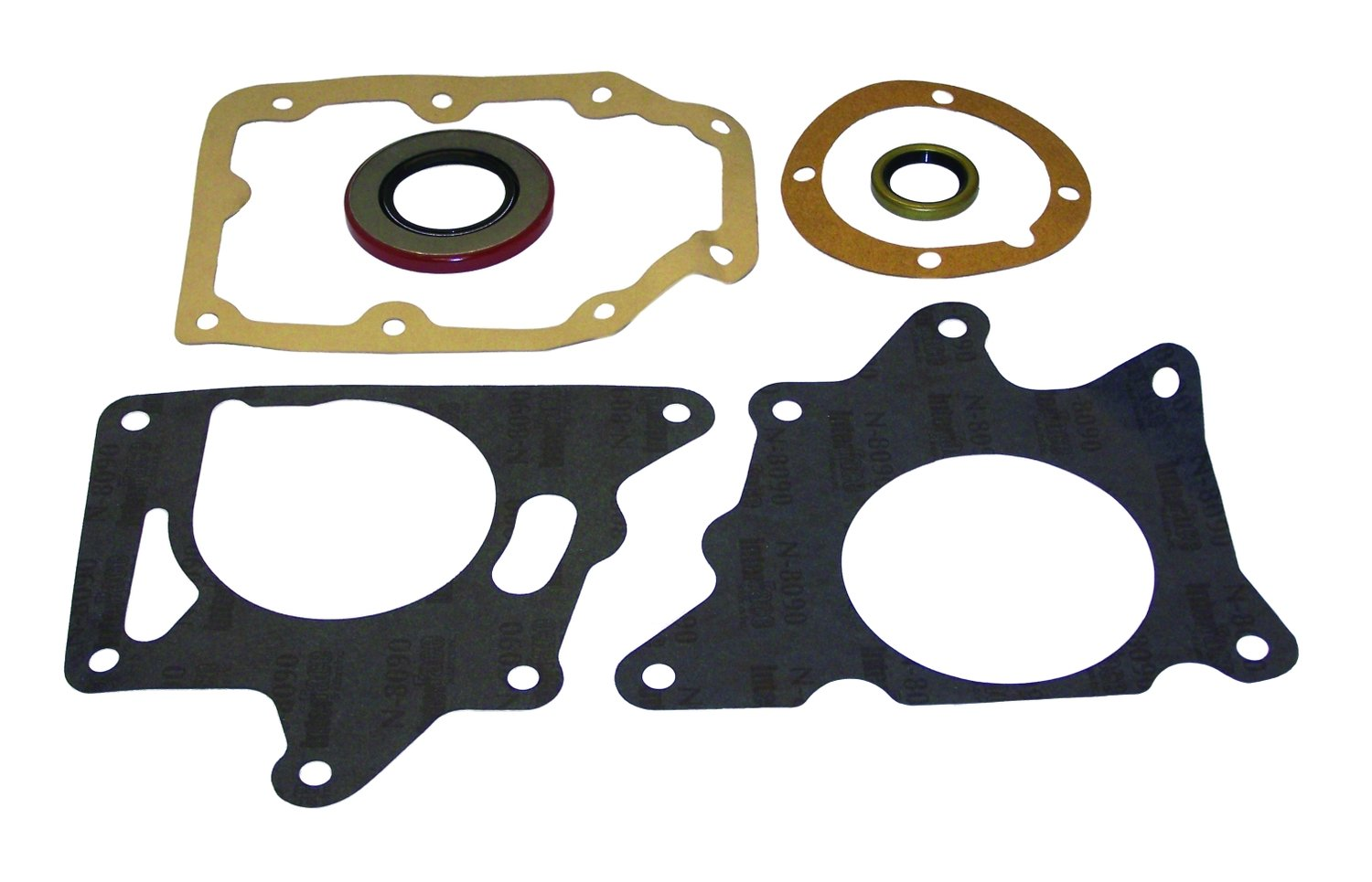 Crown Automotive T150-GS Transmission Gasket and Seal Kit