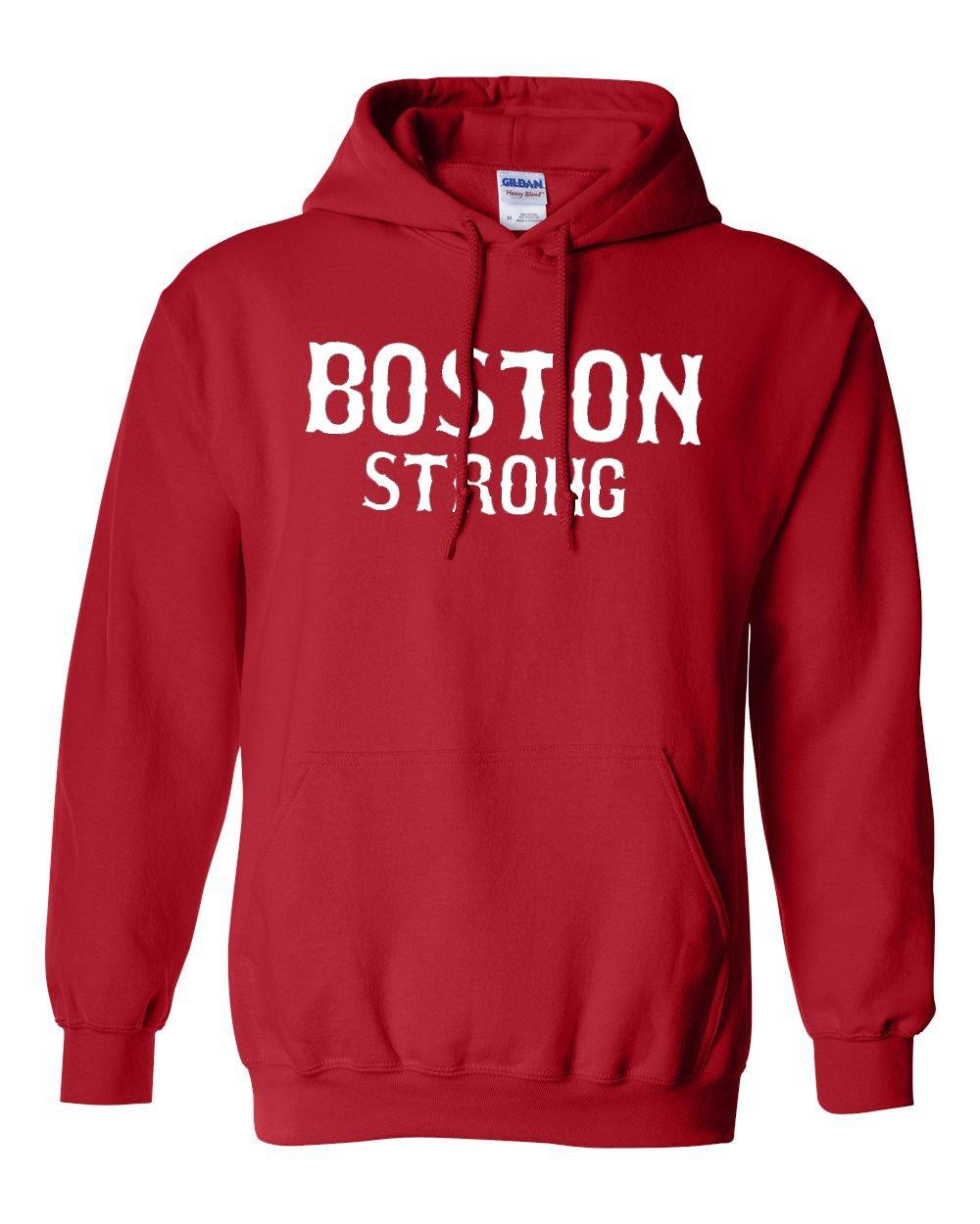 Boston Strong Adult Shirts