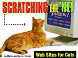 Scratching the Net, Jon Mathis and Mary J. Shomon, 0836268180
