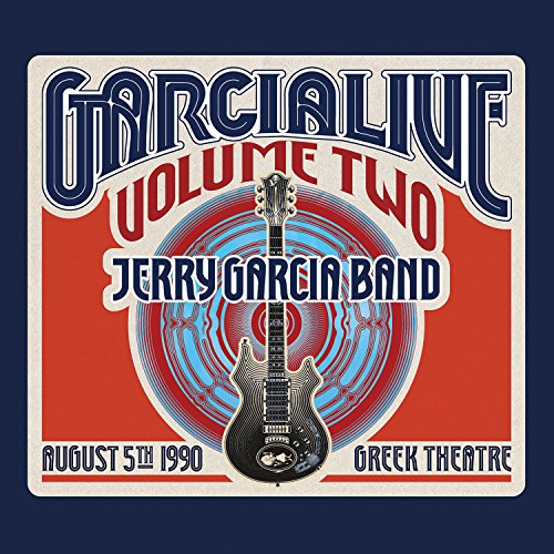 GarciaLive Volume Two: August ...