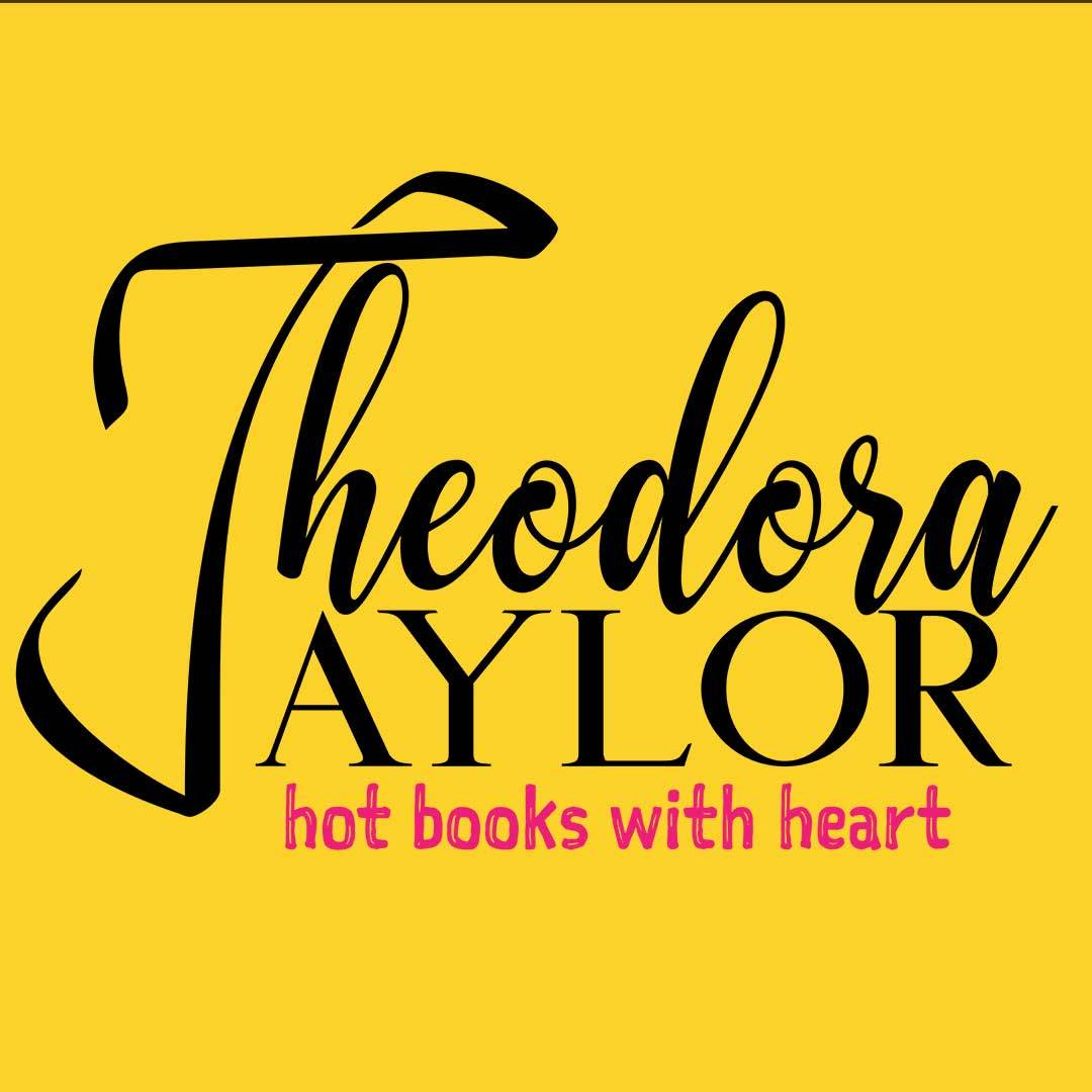 Theodora Taylor – Audio Books, Best Sellers, Author Bio | Audible com