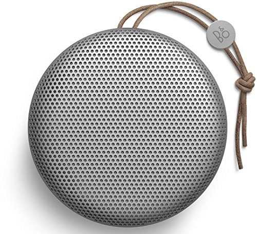 (Bang & Olufsen Beoplay A1 Portable Bluetooth Speaker with Microphone - Natural)
