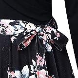 Dresses for Women Chaofanjiancai Summer Cross
