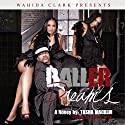 Baller Dreams Audiobook by Tasha Macklin Narrated by Cary Hite