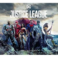 Deals on Justice League: The Art of the Film Hardcover