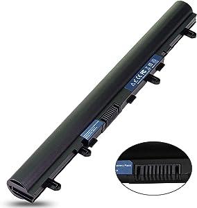 AL12A32 AL12A72 Battery Compatible with Acer Aspire V5-571P V5-571 V5-571PG E1-570 E1-572 E1-532 E1-522 V5-431 V5-471 V5-471G V5-561P, 4ICR17 65, 41CR17/65,AK.004BT.097,TZ41R1122,MS2360 431P 571G NE52