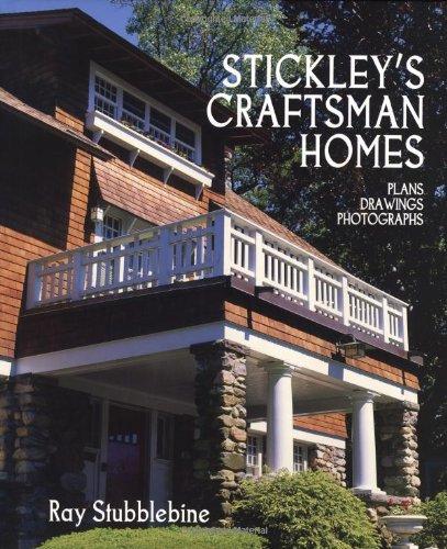 Stickley's Craftsman Homes (Stores Ann In Furniture Arbor)