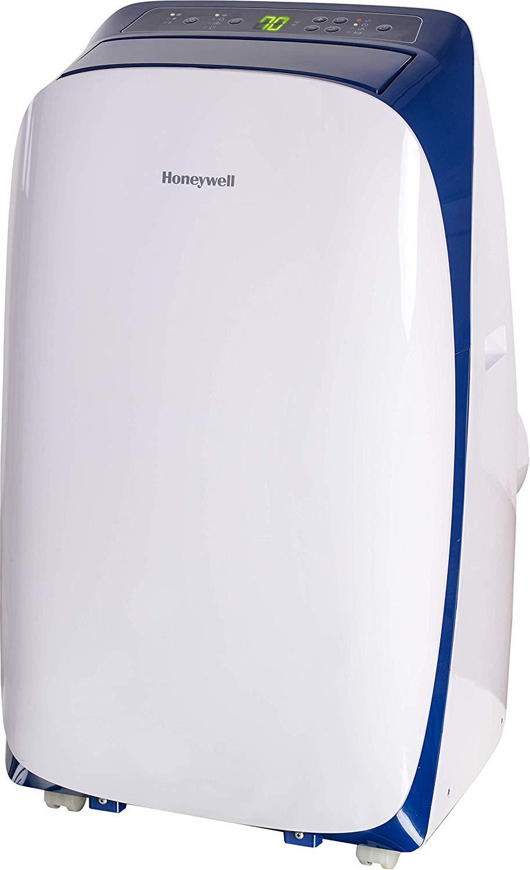 Honeywell HL14CESWB Air Conditioner, 14,000 BTU,
