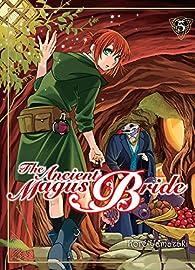 The Ancient Magus Bride, tome 5 par Kore Yamazaki