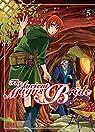 The Ancient Magus Bride, tome 5 par Yamazaki