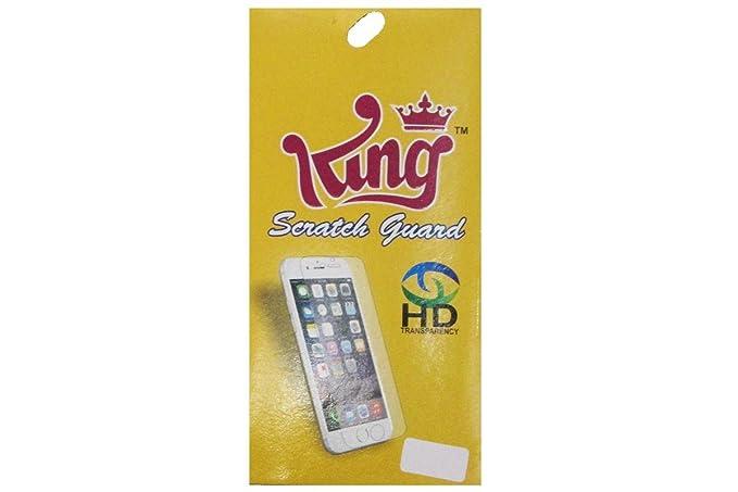 King Matte Screen Guard for Lenovo K8 Plus Screen guards