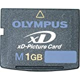 Olympus 1 GB Type M xD-Picture Card ( 200495 ) [Electronics]