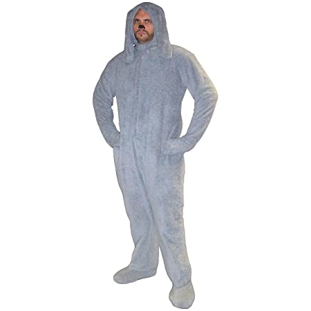 Wilfred Dog Costume Adult One Size Fits Most  sc 1 st  Amazon UK & Wilfred Dog Costume Adult One Size Fits Most: Amazon.co.uk: Clothing