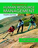 img - for Fundamentals of Human Resource Management (4th Edition) book / textbook / text book