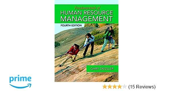 fundamentals of human resource management (4th editionfundamentals of human resource management (4th edition) 9780133791532 human resources books @ amazon com