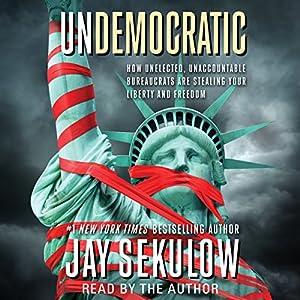 Undemocratic Audiobook