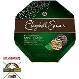Elizabeth Shaw Dark Chocolates Mint Crisp Chocolates, 175g