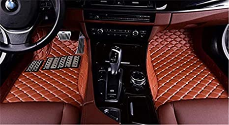 Custom Executive Car Mats to fit Lexus IS 300H 2013-present