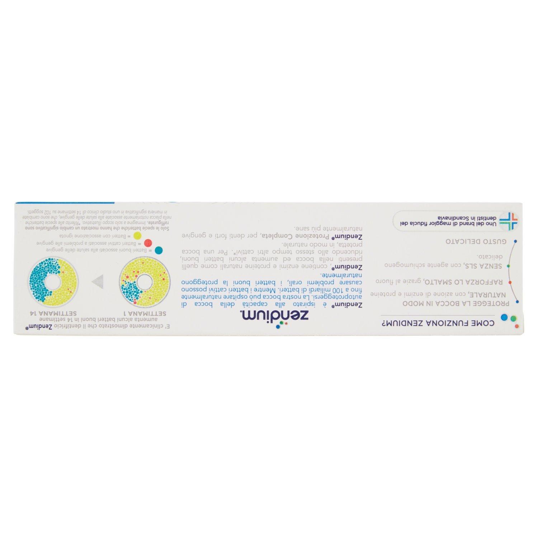 Zendium - Pasta de dientes para protección completa 3 ...