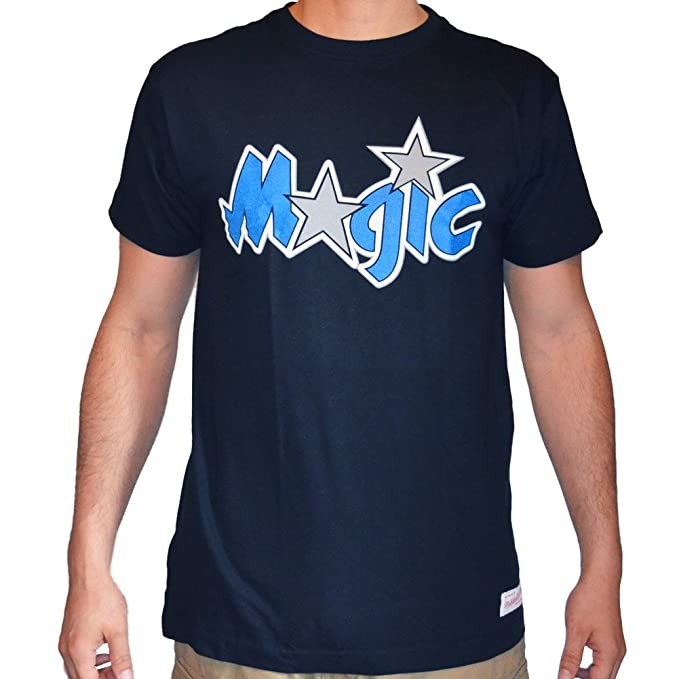 Mitchell & Ness Camiseta NBA Orlando Magic ...