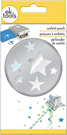 Wedding Confetti Large Paper Punch from EK Tools