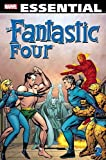 Fantastic Four, Vol. 2, Nos. 21-40 (Marvel Essentials)
