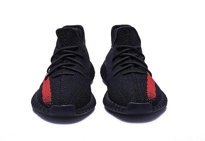Adidas Yeezy Boost 350 V2 x Supreme Womens: Amazon.es: Zapatos y complementos
