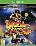Retour vers le futur - édition 30ème anniversaire
