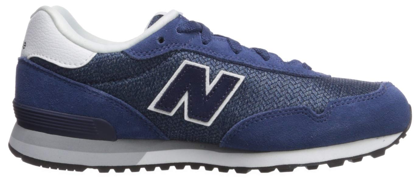New Balance Boys' 515v1 Sneaker Moroccan Tile 4 W US Toddler by New Balance (Image #7)