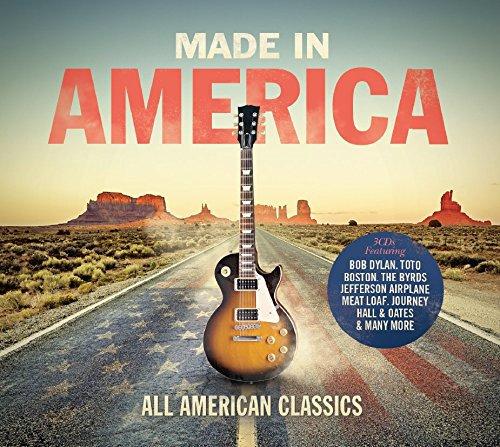 Made America American Classics Various