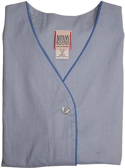23694ac458f2 Botony 500 - Ladies Plus Short Sleeve Broadcloth Pajama at Amazon ...