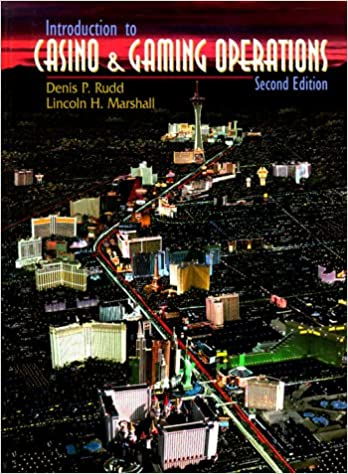 gambling assessment module
