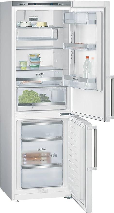 Frigorífico/congelador de-combi A + + + KG 36EAW40: Amazon.es