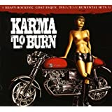 Karma to Burn-Slight Reprise (Feat. John Garcia)
