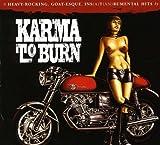 Karma to Burn: Slight Reprise
