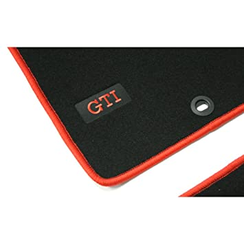 Amazon Fr Golf 2 Gti Tapis De Sol Textile De Sport Origine Voiture
