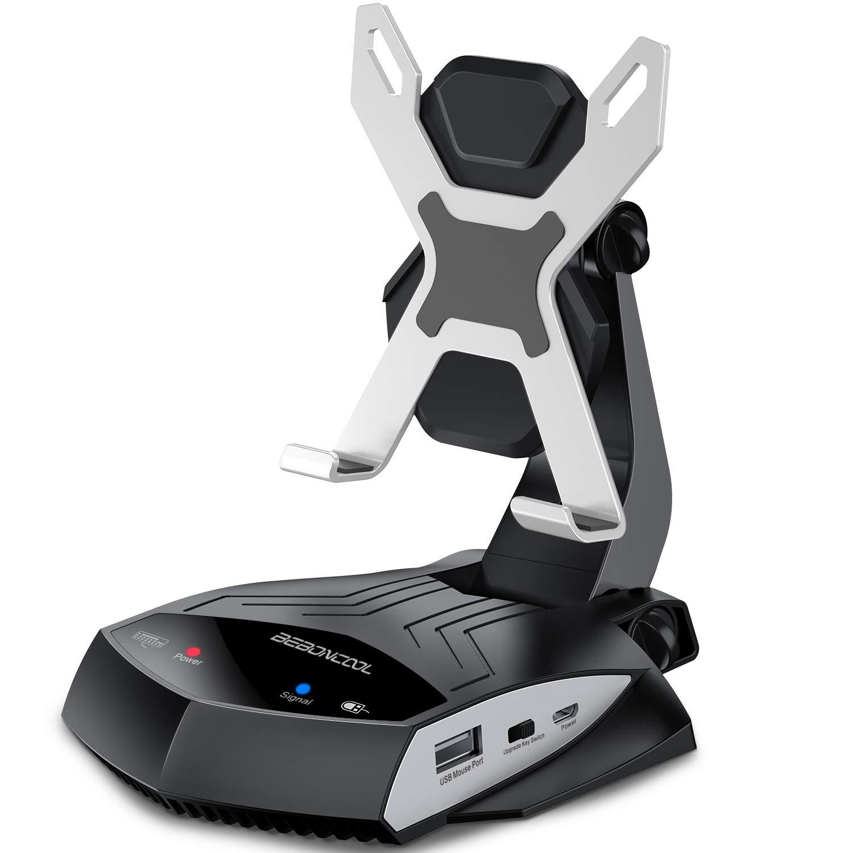 Mobile コントローラー スマホ コントローラー ゲーミングキーボード & マウスコンバーター