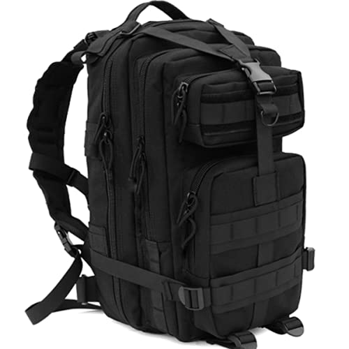 139229b784 The best survival backpack is one that is comfortable