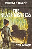 The Silver Mistress (Modesty Blaise series)