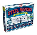 Steel Works Review and Comparison