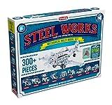 Steel Works - Best Reviews Guide