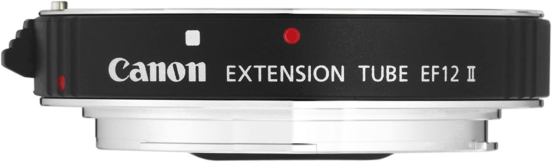 Canon エクステンションチューブ EF12II