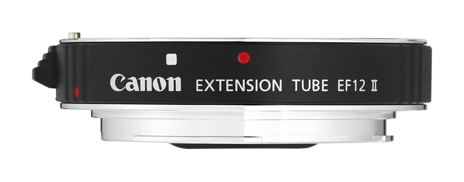 Canon Lens Extension Tube EF 12 II ElectricalCentre 9198A001AA