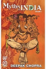 Myths of India - Vol. 1 Paperback