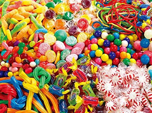 jelly bean jigsaw puzzle - 6
