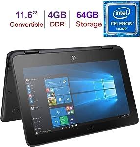 HP ProBook x360 11 G3 EE 11.6