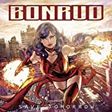 Save Tomorrow by Bonrud (2012-09-26)