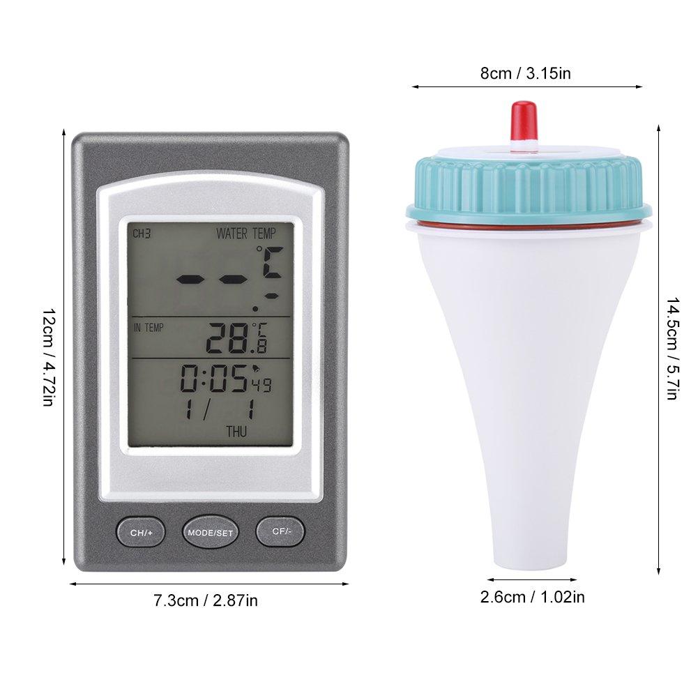 Amazon.com   Digtal Swimming Pool Thermometer fadf884ad79e1